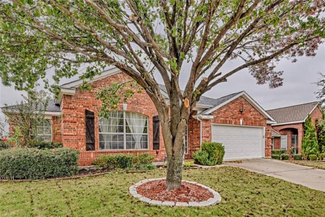 321 Fort Edward Drive, Arlington, TX 76002 (MLS #13968207) :: The Sarah Padgett Team