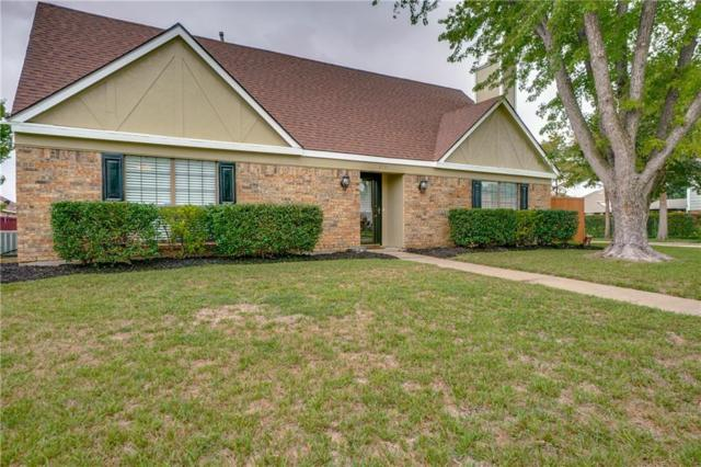 2735 Naples Drive, Garland, TX 75040 (MLS #13968210) :: RE/MAX Town & Country