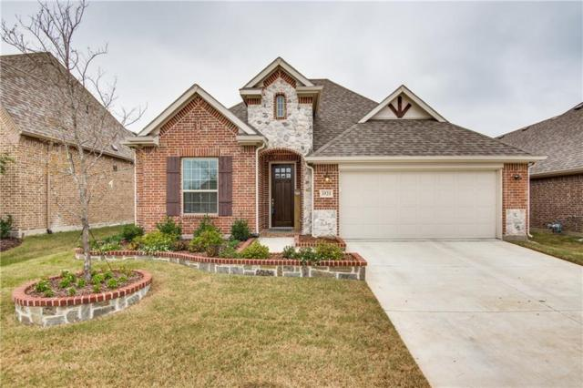 3521 Jersey Road, Melissa, TX 75454 (MLS #13968237) :: RE/MAX Town & Country