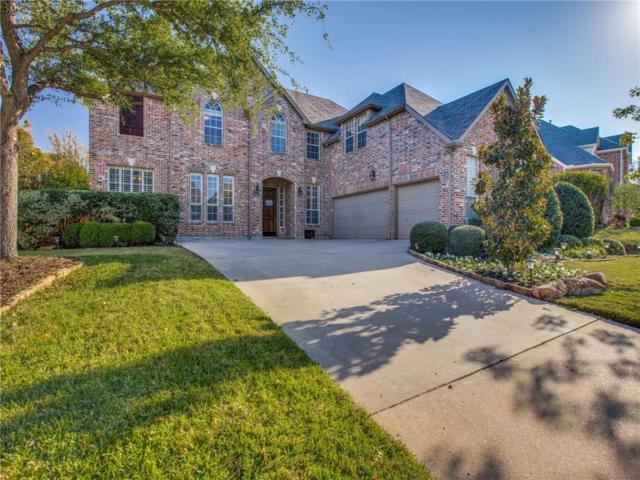 2617 Creekway Drive, Carrollton, TX 75010 (MLS #13968265) :: RE/MAX Town & Country