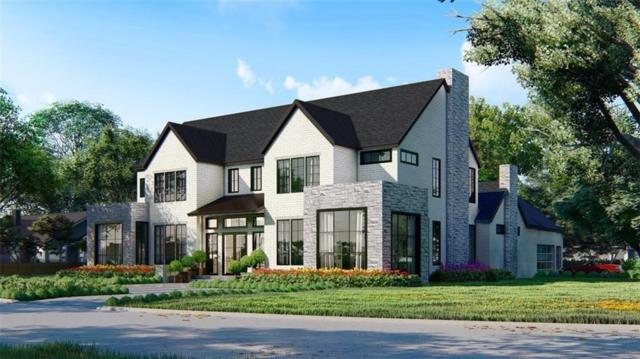 5614 Brookstown Drive, Dallas, TX 75230 (MLS #13968294) :: The Hornburg Real Estate Group