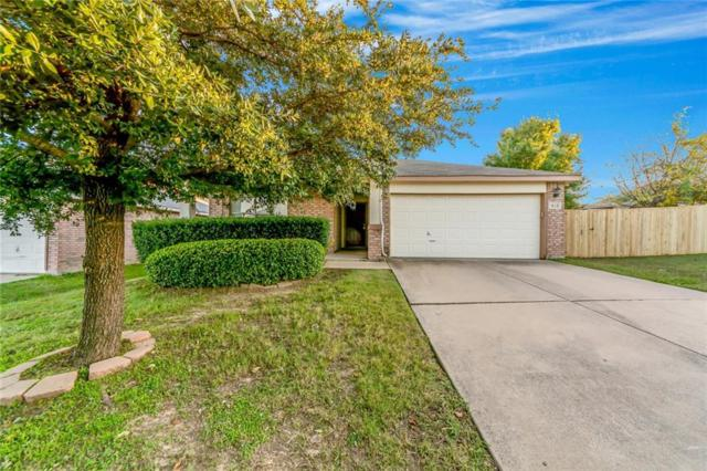 913 Western Pass, Fort Worth, TX 76179 (MLS #13968296) :: RE/MAX Town & Country