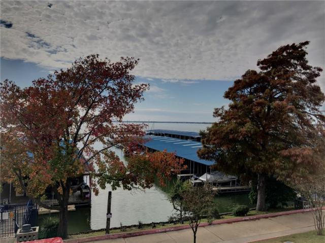 430 Yacht Club Drive E, Rockwall, TX 75032 (MLS #13968413) :: Vibrant Real Estate
