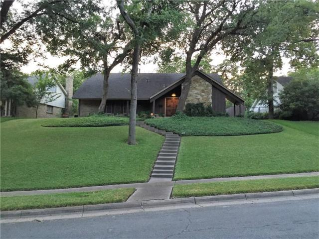 1529 Windchime Drive, Dallas, TX 75224 (MLS #13968438) :: RE/MAX Town & Country