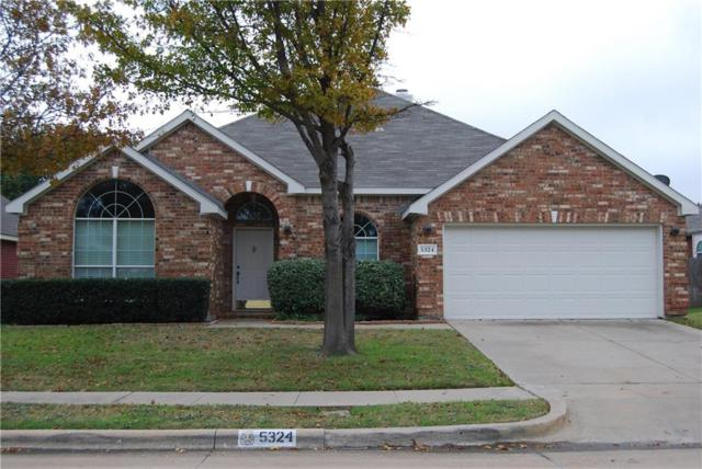 5324 Rush Creek Court, Fort Worth, TX 76244 (MLS #13968460) :: Magnolia Realty