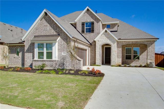 1102 Cordova Street, Mansfield, TX 76063 (MLS #13968478) :: The Hornburg Real Estate Group