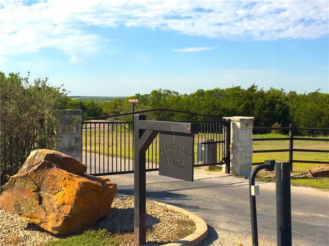 0000 Creek Bend Drive, Poolville, TX 76487 (MLS #13968533) :: Robbins Real Estate Group