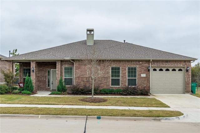 3713 Creek View Drive, Mckinney, TX 75071 (MLS #13968538) :: RE/MAX Landmark