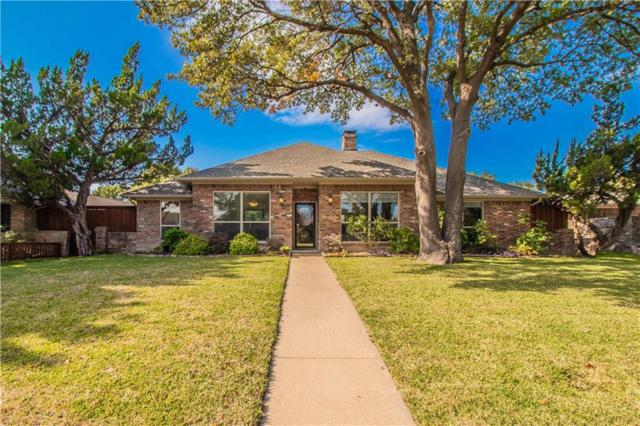 2207 Victoria Lane, Richardson, TX 75082 (MLS #13968551) :: Team Hodnett