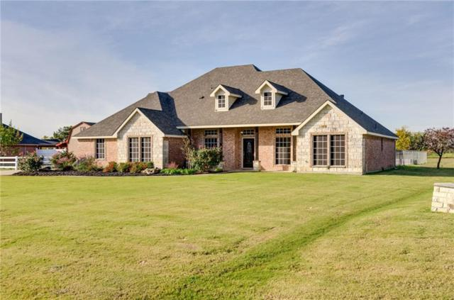 13825 Spring Way Drive, Haslet, TX 76052 (MLS #13968581) :: The Real Estate Station