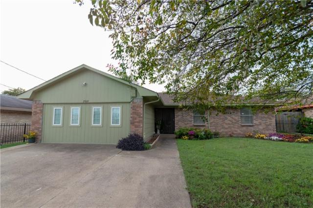 2809 Spruce Valley Lane, Dallas, TX 75233 (MLS #13968587) :: RE/MAX Town & Country