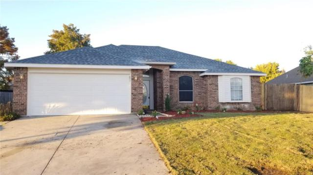 4405 Mimosa Court, Fort Worth, TX 76137 (MLS #13968601) :: RE/MAX Pinnacle Group REALTORS