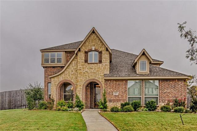 5810 Park View Drive, Midlothian, TX 76065 (MLS #13968606) :: Century 21 Judge Fite Company