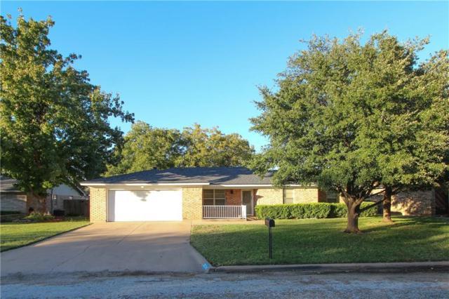 3034 Countryside Drive, Abilene, TX 79606 (MLS #13968620) :: Magnolia Realty