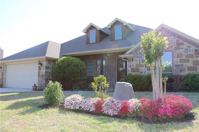 6024 Blanchard Court, Fort Worth, TX 76126 (MLS #13968627) :: RE/MAX Town & Country