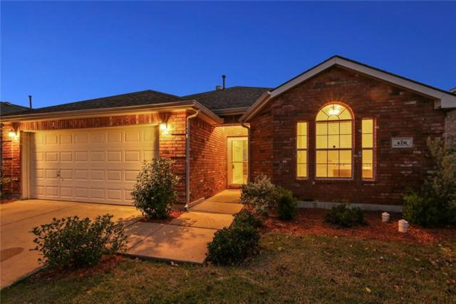 476 Willowlake Drive, Little Elm, TX 75068 (MLS #13968659) :: RE/MAX Town & Country