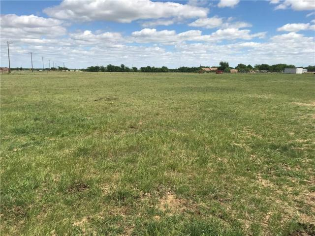 14735 Sam Reynolds Road, Justin, TX 76247 (MLS #13968664) :: RE/MAX Town & Country
