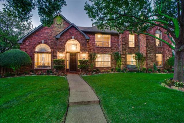 3729 Norwich Lane, Plano, TX 75025 (MLS #13968665) :: Magnolia Realty