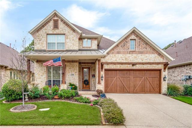 4708 Taylor Lane, Grapevine, TX 76051 (MLS #13968699) :: Baldree Home Team