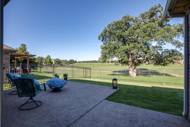 1441 Meadows Avenue, Lantana, TX 76226 (MLS #13968721) :: The Tierny Jordan Network