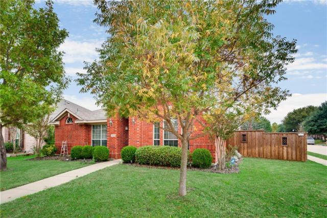 5313 Golden Wheat Lane, Mckinney, TX 75070 (MLS #13968736) :: RE/MAX Town & Country