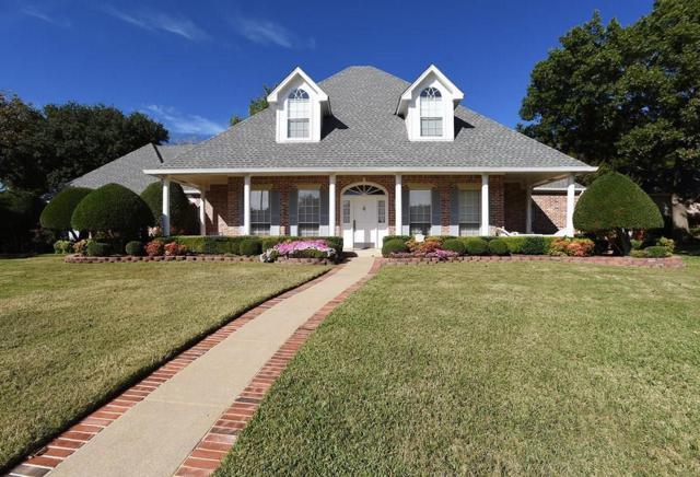 2241 Hollyhill Lane, Denton, TX 76205 (MLS #13968739) :: Magnolia Realty