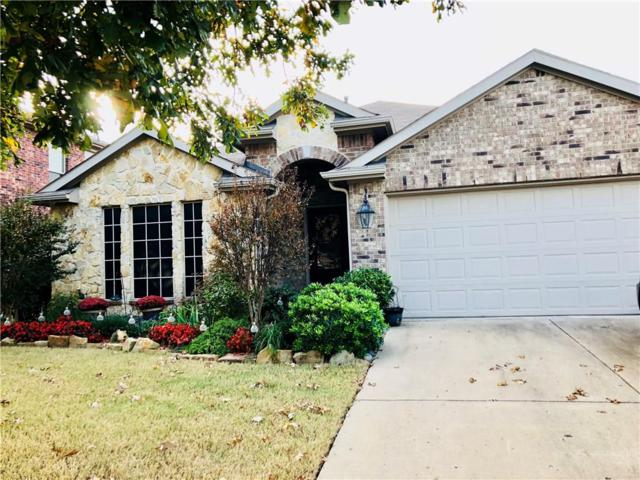 3807 Spring Run Lane, Melissa, TX 75454 (MLS #13968742) :: Magnolia Realty