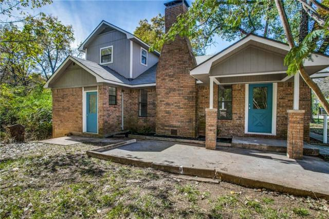 1500 W Owing Street, Denison, TX 75020 (MLS #13968744) :: The Heyl Group at Keller Williams