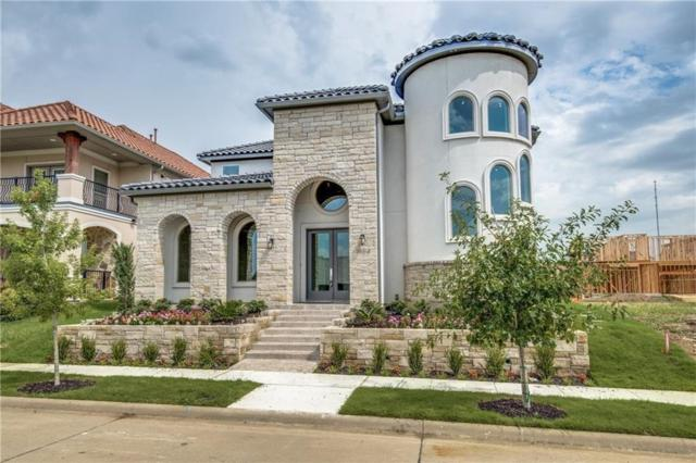 7904 Comanche Way, Mckinney, TX 75070 (MLS #13968749) :: The Mitchell Group