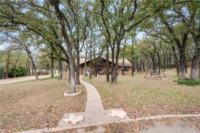 764 Bandit Trail, Keller, TX 76248 (MLS #13968762) :: Lynn Wilson with Keller Williams DFW/Southlake