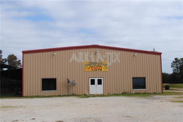 6465 State Highway 43, Jefferson, TX 76557 (MLS #13968791) :: RE/MAX Town & Country