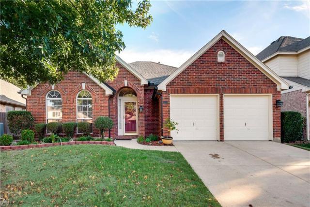 2102 Knob Hill Drive, Corinth, TX 76210 (MLS #13968813) :: Baldree Home Team