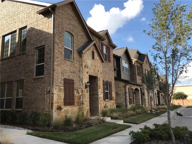 844 Dartford Drive, Richardson, TX 75081 (MLS #13968846) :: RE/MAX Pinnacle Group REALTORS