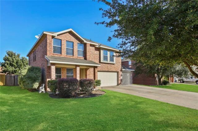 4413 Fox Meadows Lane, Mansfield, TX 76063 (MLS #13968853) :: The Tierny Jordan Network