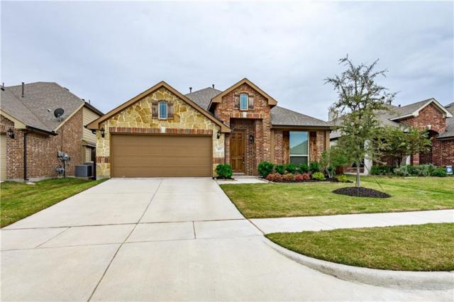 517 Eastbrook Drive, Anna, TX 75409 (MLS #13968854) :: RE/MAX Town & Country