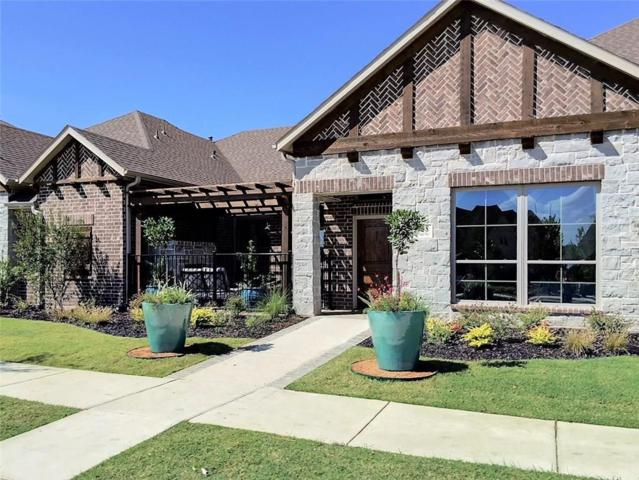 1003 Birds Fort Trail, Arlington, TX 76005 (MLS #13968864) :: The Holman Group