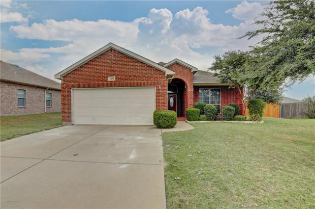 1200 Juniper Lane, Burleson, TX 76028 (MLS #13968874) :: Robbins Real Estate Group