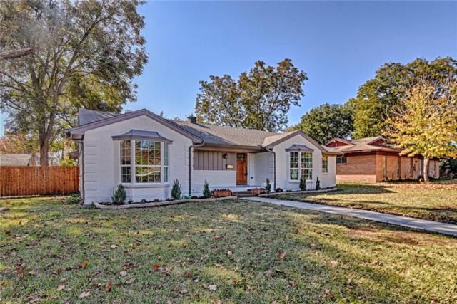 10616 Royalwood Drive, Dallas, TX 75238 (MLS #13968877) :: RE/MAX Town & Country