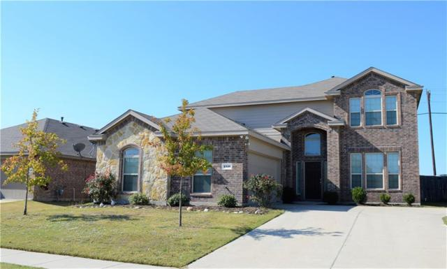 1510 Colgate Drive, Van Alstyne, TX 75495 (MLS #13968893) :: RE/MAX Town & Country