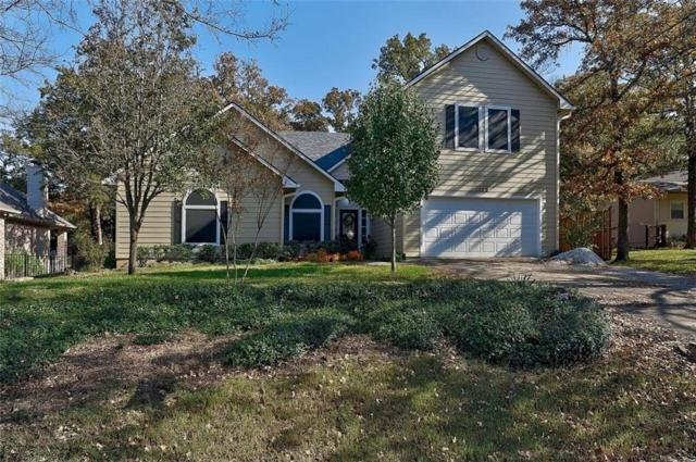 1123 Kiowa Drive E, Lake Kiowa, TX 76240 (MLS #13968912) :: RE/MAX Town & Country