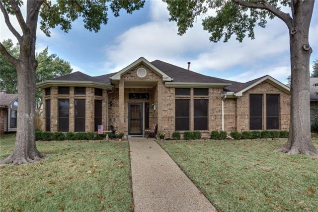 1627 Brenwood Drive, Mesquite, TX 75181 (MLS #13968924) :: RE/MAX Town & Country