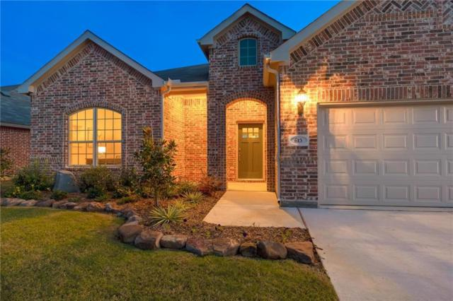 3601 Meadowtrail Lane, Denton, TX 76207 (MLS #13968948) :: RE/MAX Pinnacle Group REALTORS