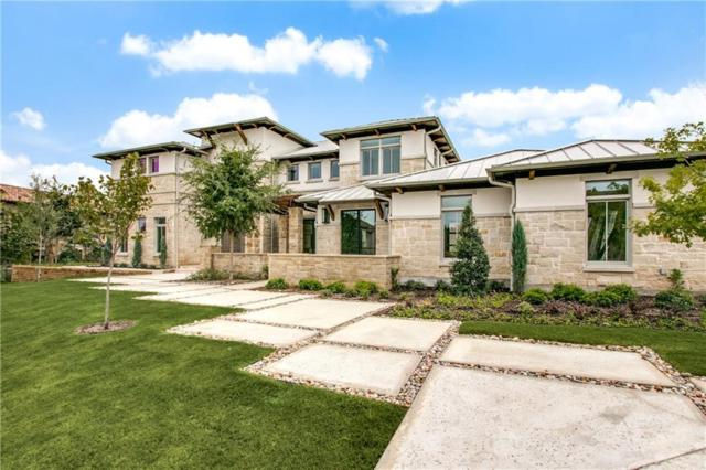 2005 White Wing Cove, Westlake, TX 76262 (MLS #13968976) :: RE/MAX Town & Country