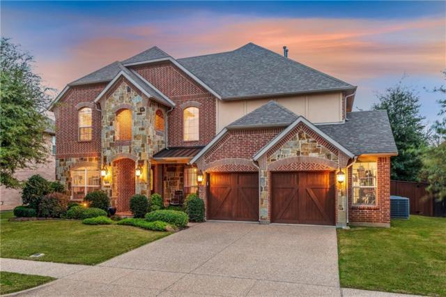 4079 Water Park Circle, Mansfield, TX 76063 (MLS #13968980) :: Kimberly Davis & Associates