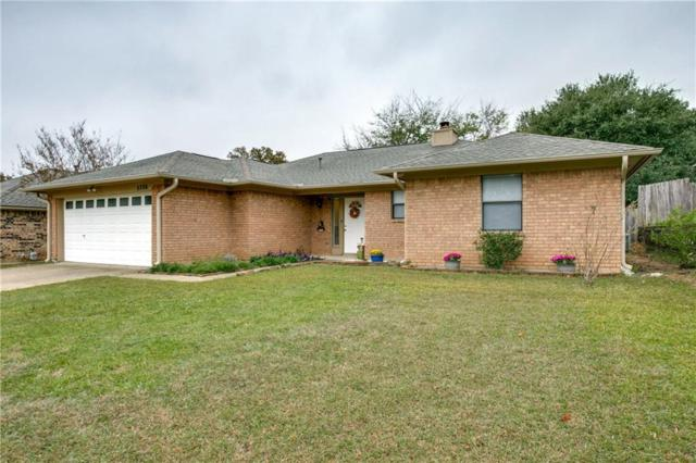 5306 Ridge Springs Court, Arlington, TX 76017 (MLS #13969010) :: Magnolia Realty