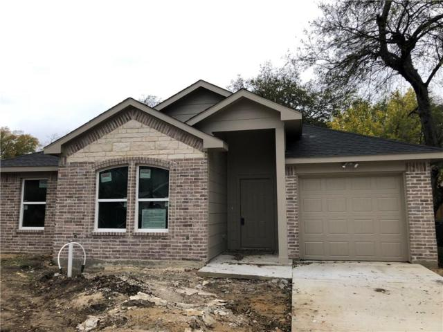 2672 Hudspeth Avenue, Dallas, TX 75216 (MLS #13969024) :: RE/MAX Town & Country