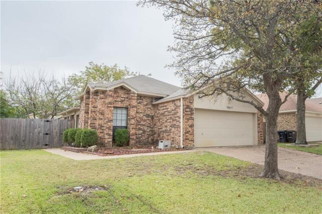 10617 Tall Oak Drive, Fort Worth, TX 76108 (MLS #13969029) :: RE/MAX Town & Country