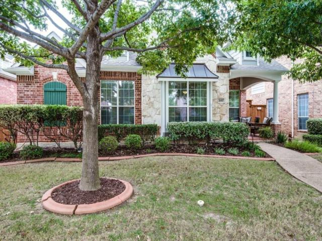 2157 Fox Crossing Lane, Frisco, TX 75036 (MLS #13969039) :: Vibrant Real Estate