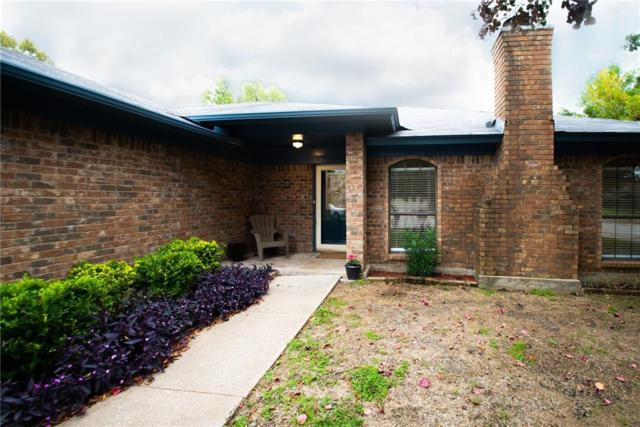 6465 High Lawn Terrace, Watauga, TX 76148 (MLS #13969042) :: RE/MAX Pinnacle Group REALTORS