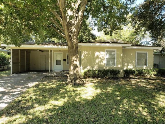 5808 Coleman Street, Westworth Village, TX 76114 (MLS #13969043) :: The Real Estate Station